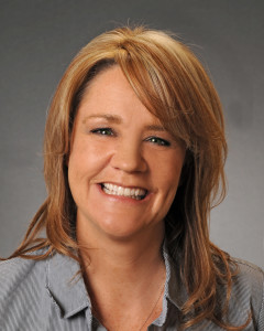 Lori Day - Property Manager Texas Homes Realty