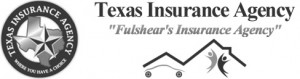 Fulshear's Insurance Agency Logo
