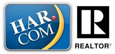 HAR Realtor Logo