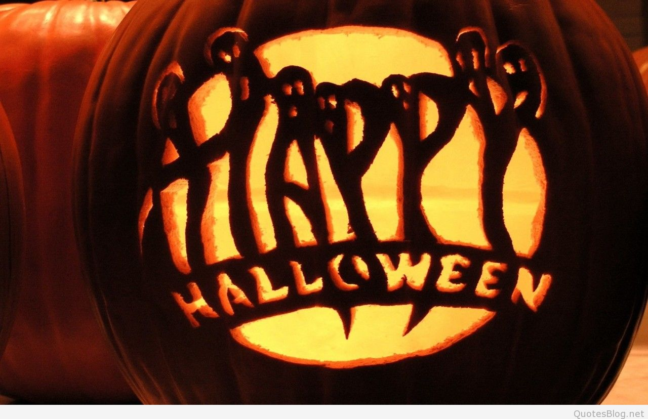 pumpkin carving! | texas homes realty & property management